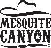 Mesquite Canyon