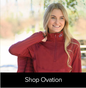 Shop Ovation